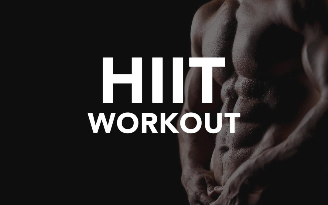 7 avantage du HIIT (High Intensity Interval Training) pour la santé