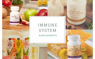 How to boost your immune system with our products